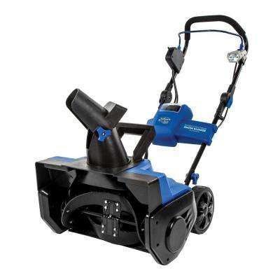 Pro Series 21 in. Cordless Electric Snow Blower