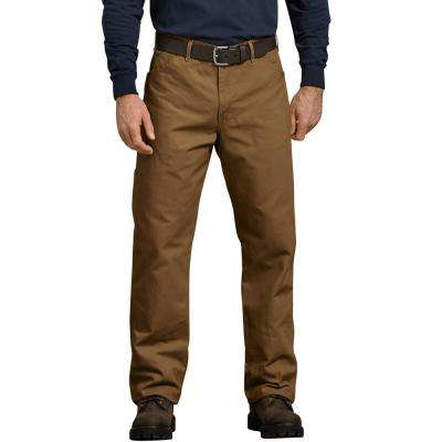 Men's Relaxed Fit Straight Leg Carpenter Duck Jean