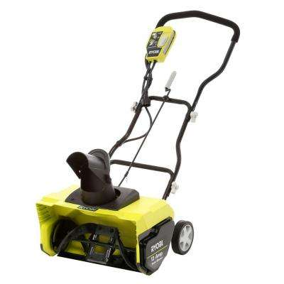 20 in. 12-Amp Electric Snow Blower