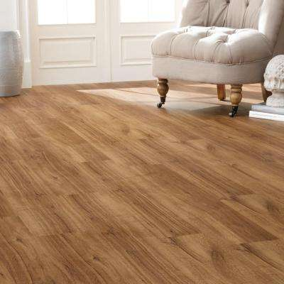 Perfect Oak 7.5 in. x 47.6 in. Luxury Vinyl Plank Flooring (24.74 sq. ft. / case)