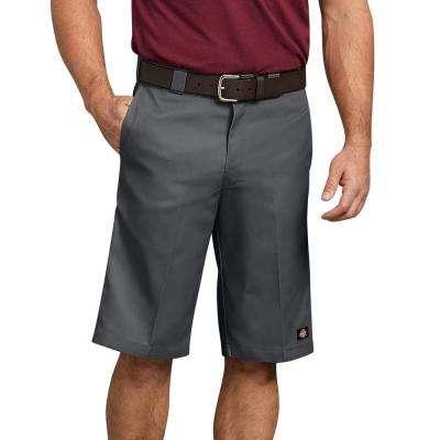 """Men's 13"""" Relaxed Fit Multi-Pocket Work Short"""