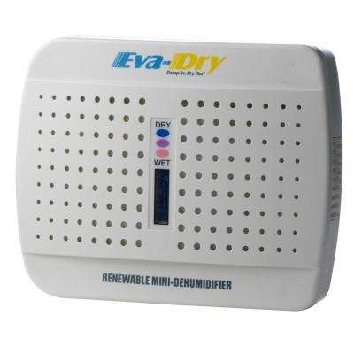 4-6 oz. Mini-Dehumidifier