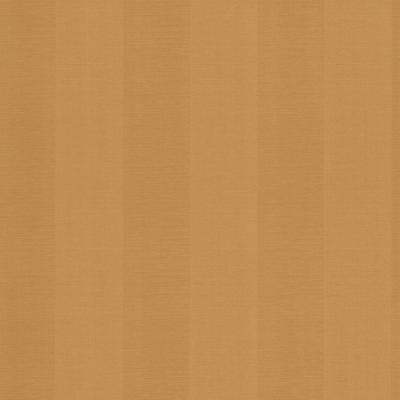 56 sq. ft. Yellow Venetian Silk Stripe Wallpaper