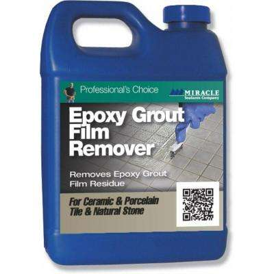 32 oz. Epoxy Grout Film Remover