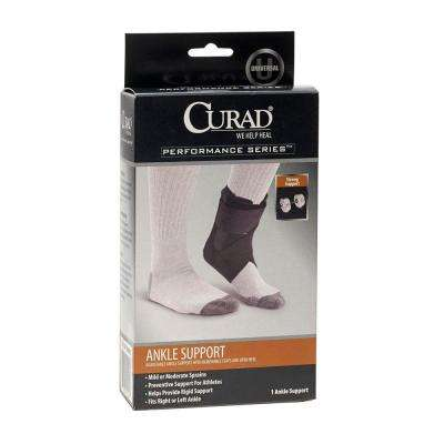 Ankle Support with Stays