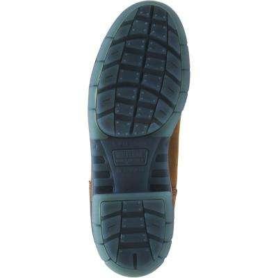 Men's I-90 Durashocks Waterproof 6'' Work Boots - Soft Toe