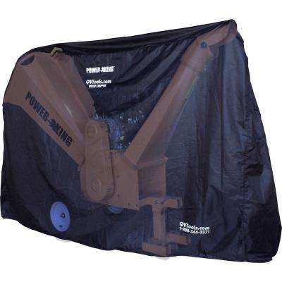 Custom Fit All-Weather Cover for PK0915 and PK090 Chippers