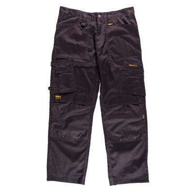Stretch Men's Polyester/Cotton/Elastane Heavy Duty Stretch Work Pant