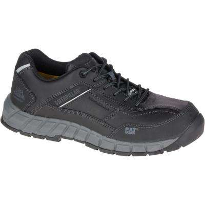 Men's Streamline Slip Resistant Athletic Shoes - Composite Toe