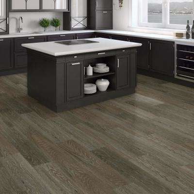 Twilight Oak 8.7 in. x 47.6 in. Luxury Vinyl Plank Flooring (20.06 sq. ft. / case)