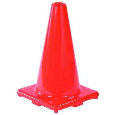 12 in. Safety Cone