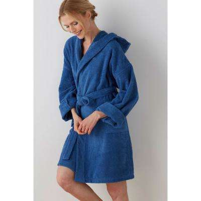 Company Cotton Women's Hooded Bath Robe