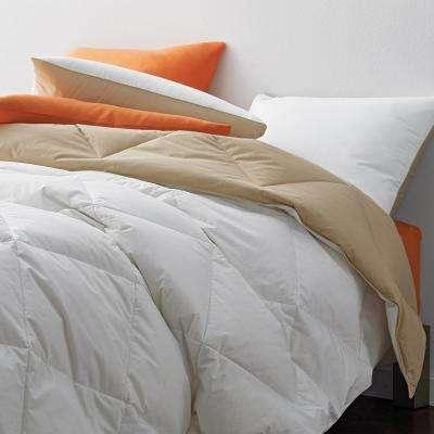 St. Tropez Down-Free Reversible Comforter