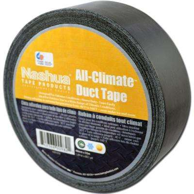 1.89 in. x 60.1 yds. All Climate Duct Tape