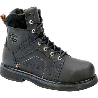 Pete Men's Steel Toe Boot