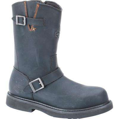 Jason Men's Steel Toe Boot