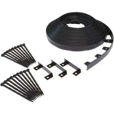 60 ft. No-Dig Landscape Edging Kit