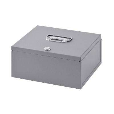 3/4 cu. ft. Heavy Duty Strong Box without Tray