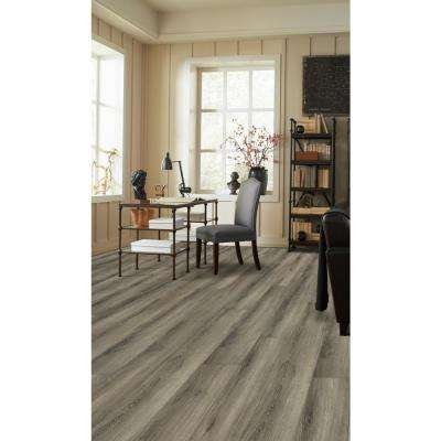 Kucher Oak 12 mm Thick x 7.87 in. Wide x 47.52 in. Length Laminate Flooring (12.99 sq. ft. / case)