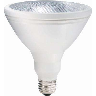 MasterColor 25-Watt PAR38 Integrated Ceramic Metal Halide HID Light Bulb