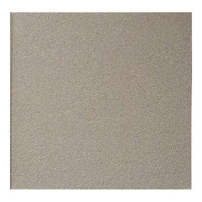 Quarry Ashen Gray 8 in. x 8 in. Abrasive Ceramic Floor and Wall Tile (11.11 sq. ft. / case)