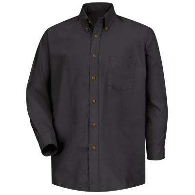 Men's Poplin Dress Shirt