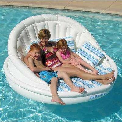 Aqua Sofa Swimming Pool Lounge