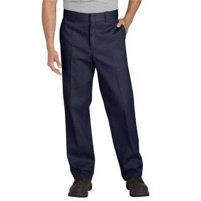 Original 874 Men's Dark Navy Work Pants
