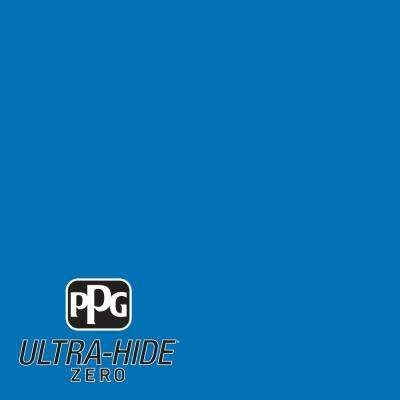 HDPB53D Ultra-Hide Zero Bright Bay Blue Paint
