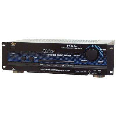 300W Stereo Receiver / Amplifier