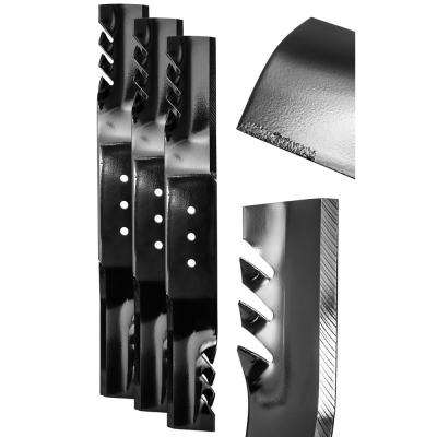 22.5 in. G6 Commercial Grade Blade Set for Select 66 in. Mowers (3-Pack)