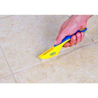 Grout and Tile Cleaning Brush