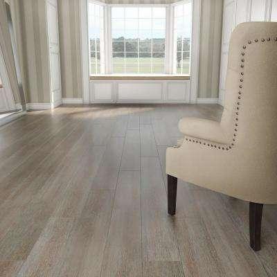 Gray Bamboo Flooring Hardwood
