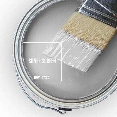 770E-2 Silver Screen color Paint
