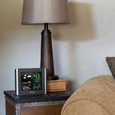 Digital Color Wireless WI-FI Essential Weather Station