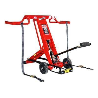 HDL 500 Lawn Mower Lift