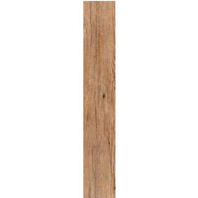 6 in. x 36 in. Country Pine Resilient Vinyl Plank Flooring (24 sq. ft. / case)