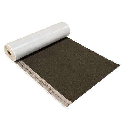 200 sq. ft. WeatherWatch Granular Surfaced Leak Barrier Roll