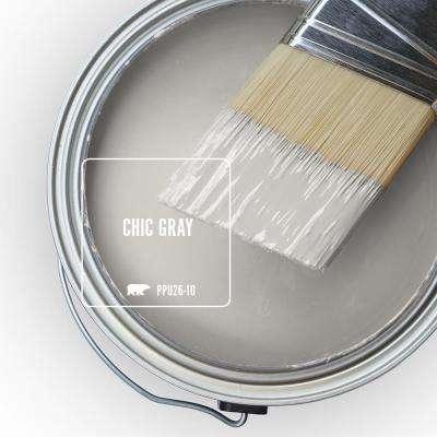 PPU26-10 Chic Gray Paint
