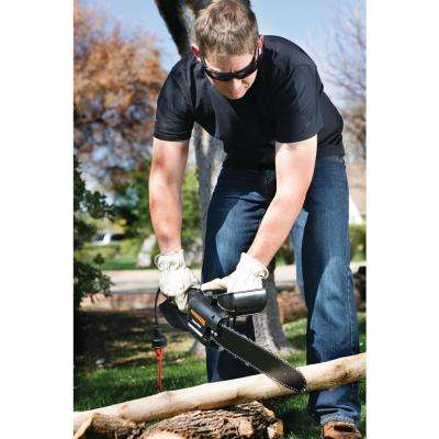 Limb-N-Trim 14 in. 8 Amp Electric Chainsaw