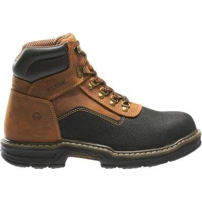 Composite Toe Boots - Work Boots - The