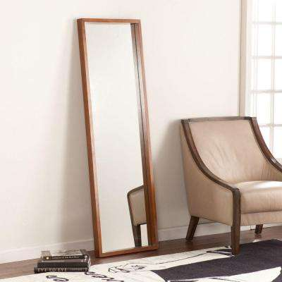 Durango 62 in. H x 20 in. W Leaning Mirror