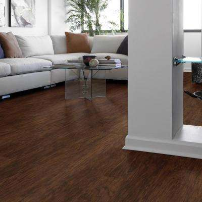 Manchester Click 6 in. x 48 in. Mont Eagle Resilient Vinyl Plank Flooring (27.58 sq. ft. / case)