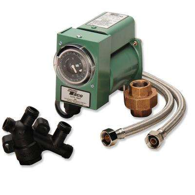 Hot Link Domestic Hot Water Recirculation System