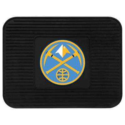 Denver Nuggets 14 in. x 17 in. Utility Mat