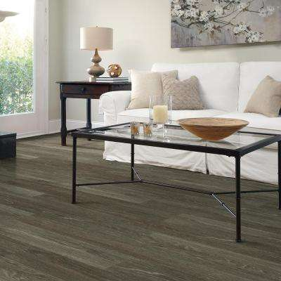 Grand Slam 6 in. x 48 in. Foxx Resilient Vinyl Plank Flooring (41.72 sq. ft. / case)