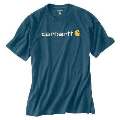 Men's Cotton Short-Sleeve T-Shirt