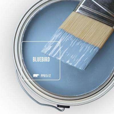PPU15-12 Bluebird Paint