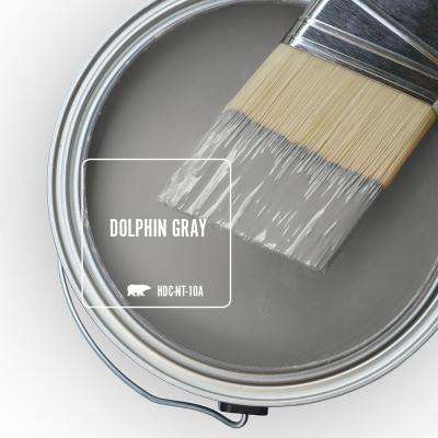 Home Decorators Collection HDC-NT-10A Dolphin Gray Paint