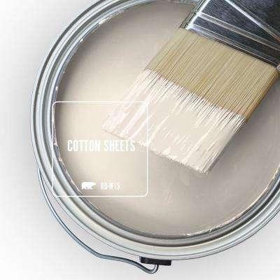 RD-W15 Cotton Sheets Paint